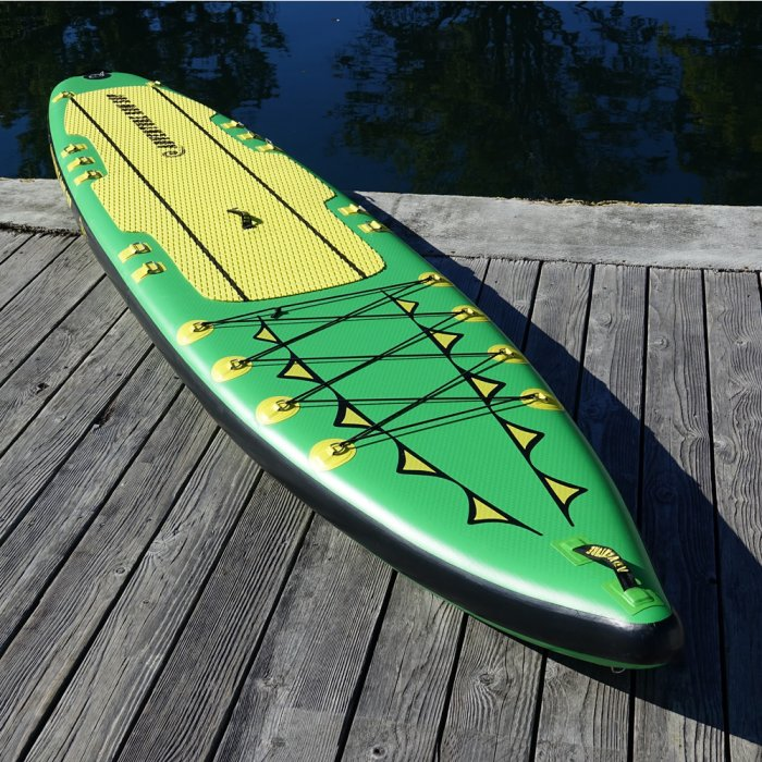 """Oar Board® SUP Fit On Top Rower, Stand Up Paddle Board, Adventure Row 13'4"""" and 16 Inflatable SUP, Oar Board, Whitehall Rowing & Sail"""