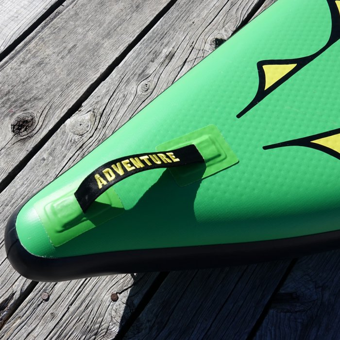 """Oar Board® SUP Fit On Top Rower, Stand Up Paddle Board, Adventure Row 16"""" and 16 Inflatable SUP, Oar Board, Whitehall Rowing & Sail"""