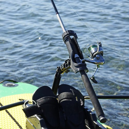 Fishing Rod Holder, Oar Board, Whitehall Rowing & Sail