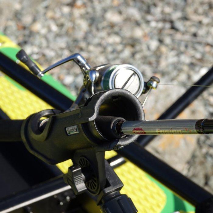 Fishing Rod Holder, Oar Board, Whitehall Rowing & Sail