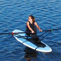 Oar Board® Rower