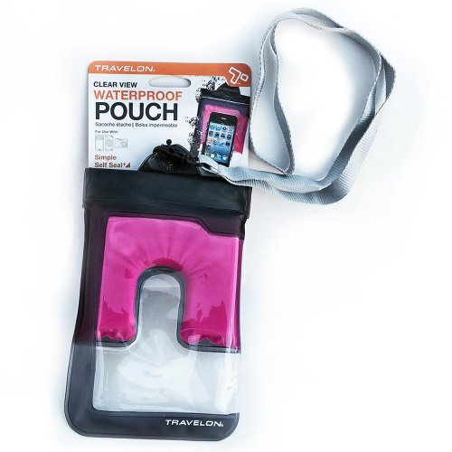Waterproof Phone Pouch, Accessories, Oar Board, Whitehall Rowing & Sail