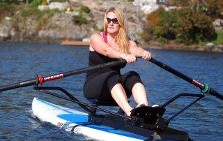 Diana-Lesieur-OarBoard-rowing- standuppaddle-whitehall