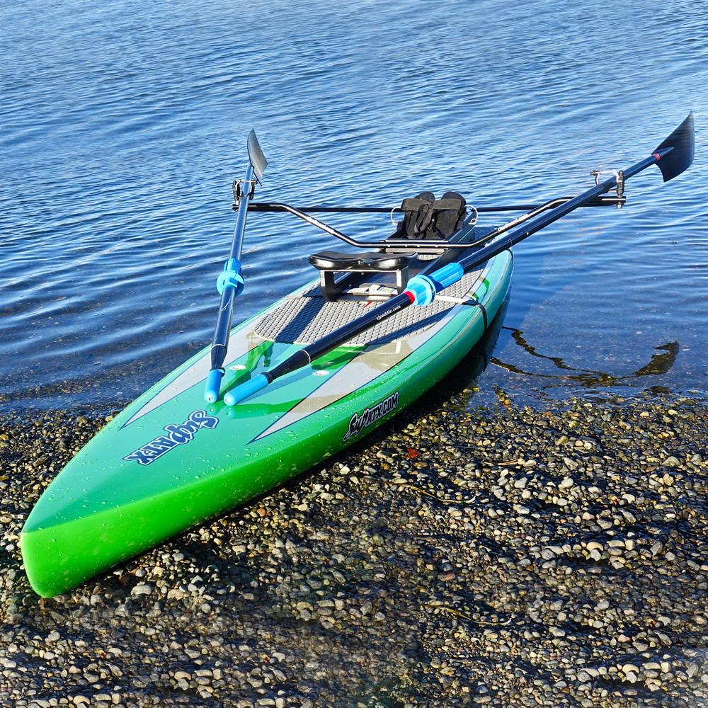 Oar Board® Rower - Row Your Board