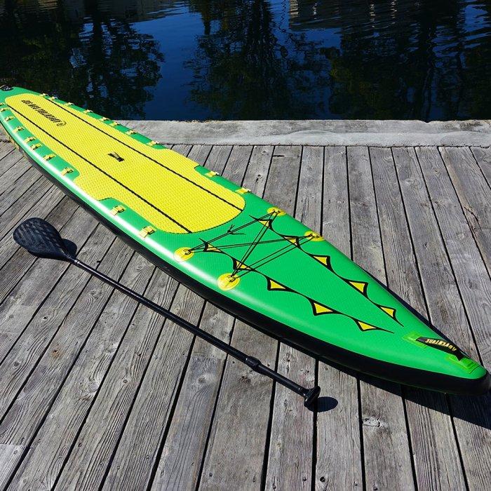 Adventure-Row-16-SUP-Combo-Single-Oar-Board-Whitehall-Rowing-fun-fitness-paddling-outdoor-sports