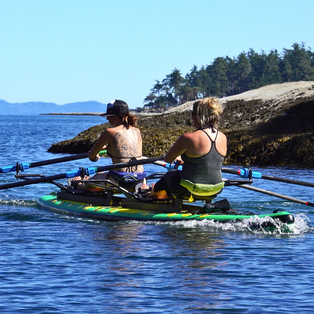Adventure-Row16-SUP-Combo-Oar-Board-Whitehall-Rowing-fun-fitness-paddling-outdoor-recreation-sports-Diana-Sarah