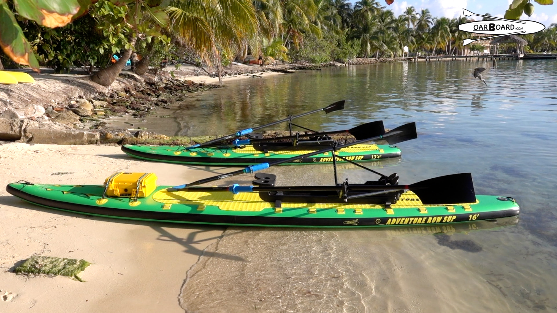 Oar-Board-Rower-Belieze-Travel-Rowing-Adventure-SUP-Stand-up-Paddle-Board