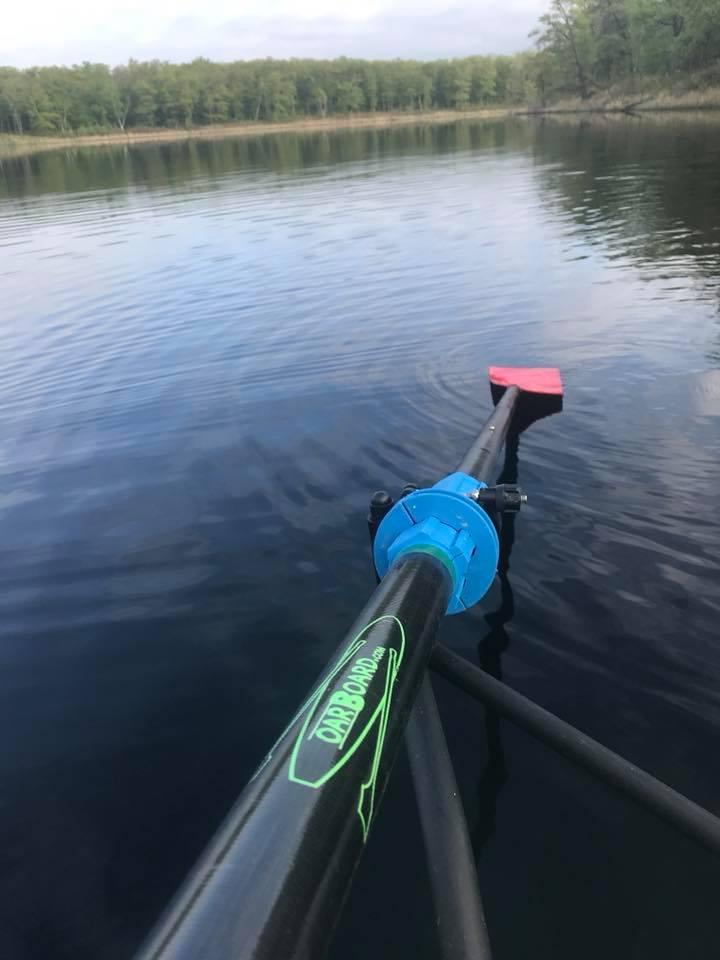 Oar-Board-Training-Charity-Rowing-Michael-Rawlings