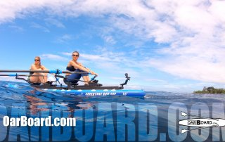 Rowing-with-Dolphins-Oar-Board-Hawaii-Row