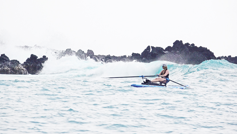 Row-Hawaii-Oar-Board-Workout-Full-Body-Rowing-Diana-Lesieur