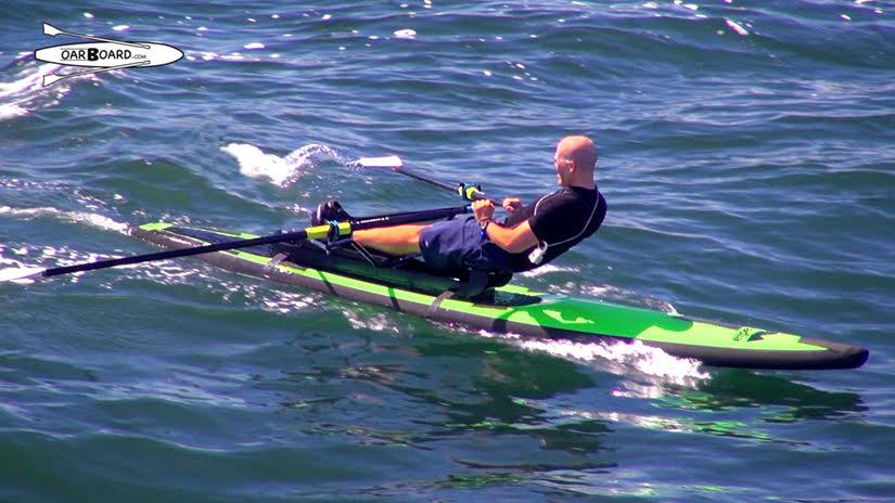 Rowing-Waves-Oar-Board-Row-All-Year