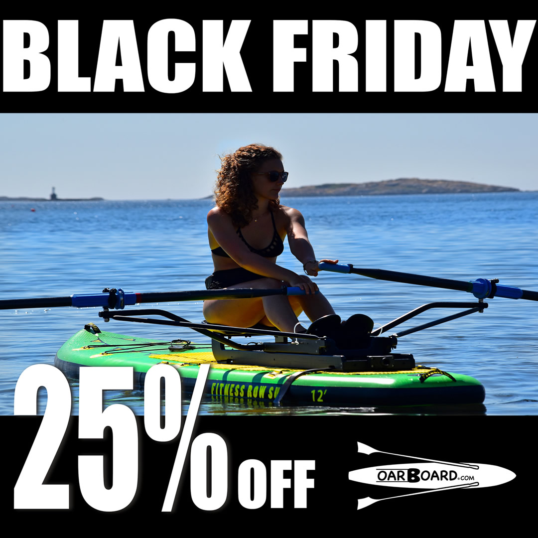oar-board-stand-up-paddle-board-rower-black-friday-sale-2018-whitehall-rowing