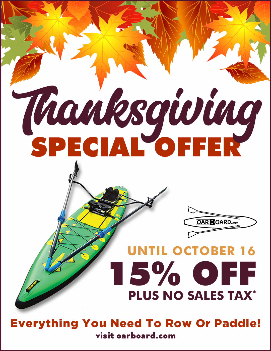 Oar-Board-Thanksgiving-Special-Offer-Stand-Up-Paddle-Board-Rower-1080-C2