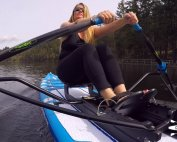 Oar-Board-SUP-Fit-On-Top-Rower-video-with-Diana-Lesieur